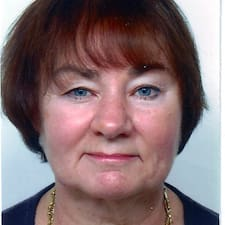Profil Pengguna Irmelin