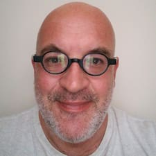 Christos felhasználói profilja