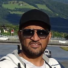 Turki Brugerprofil