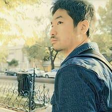 Profil utilisateur de HsinKuei
