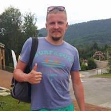 Alexey Brugerprofil