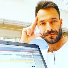 Profil utilisateur de Shachar