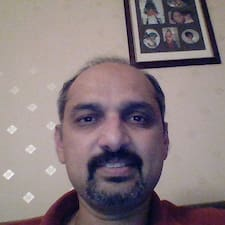 Профиль пользователя Visweswar