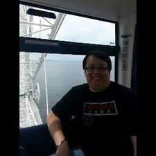 Chen Brukerprofil