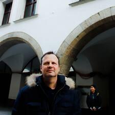 Sergei Brugerprofil
