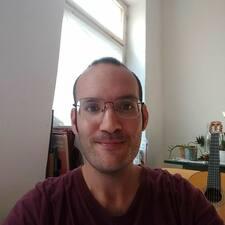 Profil utilisateur de Sela