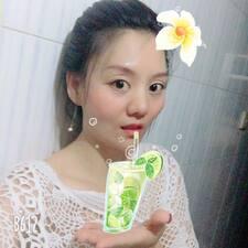 小菲 User Profile