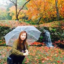 Perfil de usuario de Woojeong