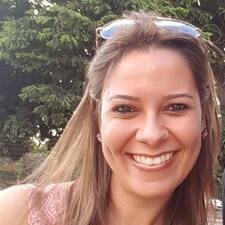 Patrícia - Uživatelský profil