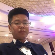 文斌 User Profile