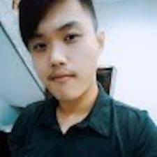 YuHong Brukerprofil
