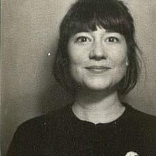 Profil korisnika Rozenn