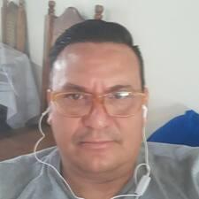 Profil Pengguna Agustín