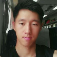 Профиль пользователя 민석