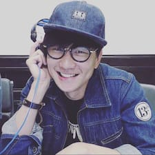 志达 - Uživatelský profil
