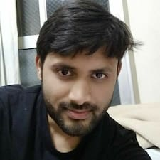 Profil korisnika Aishwarya