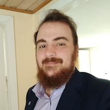 Profil korisnika Michael Sebastian
