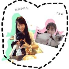 椒盐小鱼虾 - Uživatelský profil