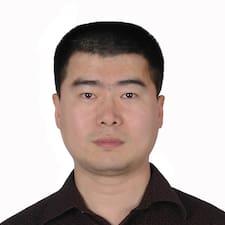辉 Kullanıcı Profili