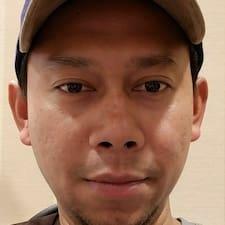 Khristian User Profile