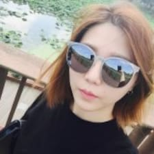 Perfil do utilizador de Kyungmin