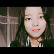 沁 - Uživatelský profil