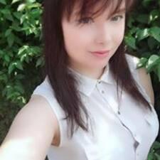 Profil Pengguna Rosie