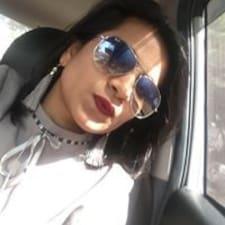 Profil korisnika Nidhi