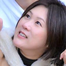 繭子 - Profil Użytkownika