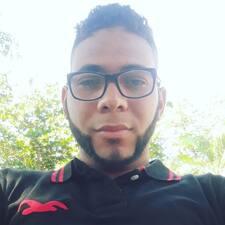 Profil utilisateur de Aneury