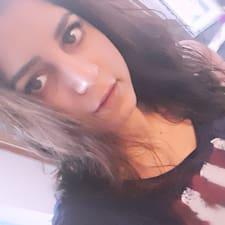 Profil utilisateur de Rajia