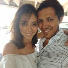 Susana Y Emilio Brukerprofil