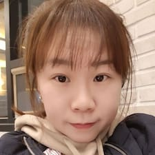 Perfil de usuario de Daeun