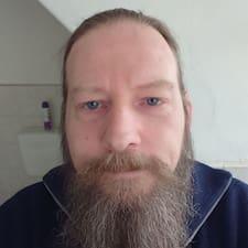 Profilo utente di Thijs
