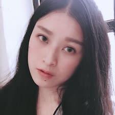 雪云 User Profile