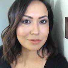 Profil Pengguna Luz
