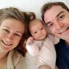 Dennis And Elena felhasználói profilja