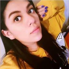 Jenn - Uživatelský profil