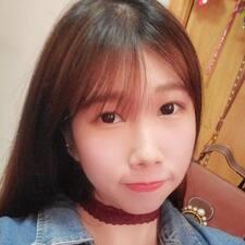 Profil utilisateur de 幗倩