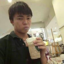 Profil korisnika Hong Hee