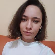 Sena - Profil Użytkownika