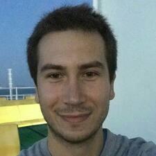 Profil utilisateur de Aljosa