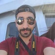 Profil utilisateur de Sepehr