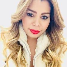 Mayrena User Profile