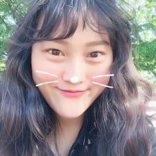 Sunhwa felhasználói profilja