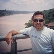 Profil korisnika Hernán Rodrigo