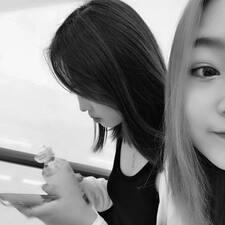 Nutzerprofil von Huihan