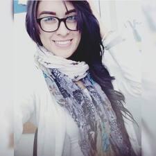 Profil utilisateur de Mariana Ofelia