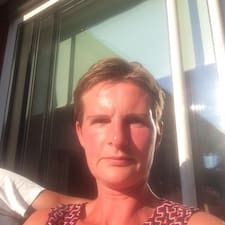 Åsa User Profile