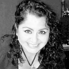 Rosalba - Uživatelský profil